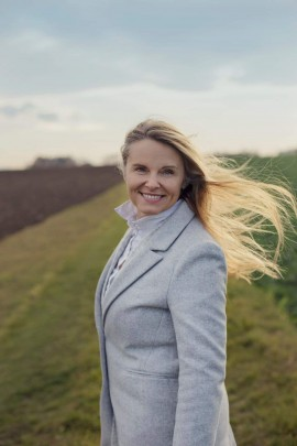 Beata Olekszyk-Nowakowska