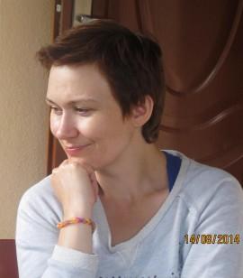 Joanna Kucera