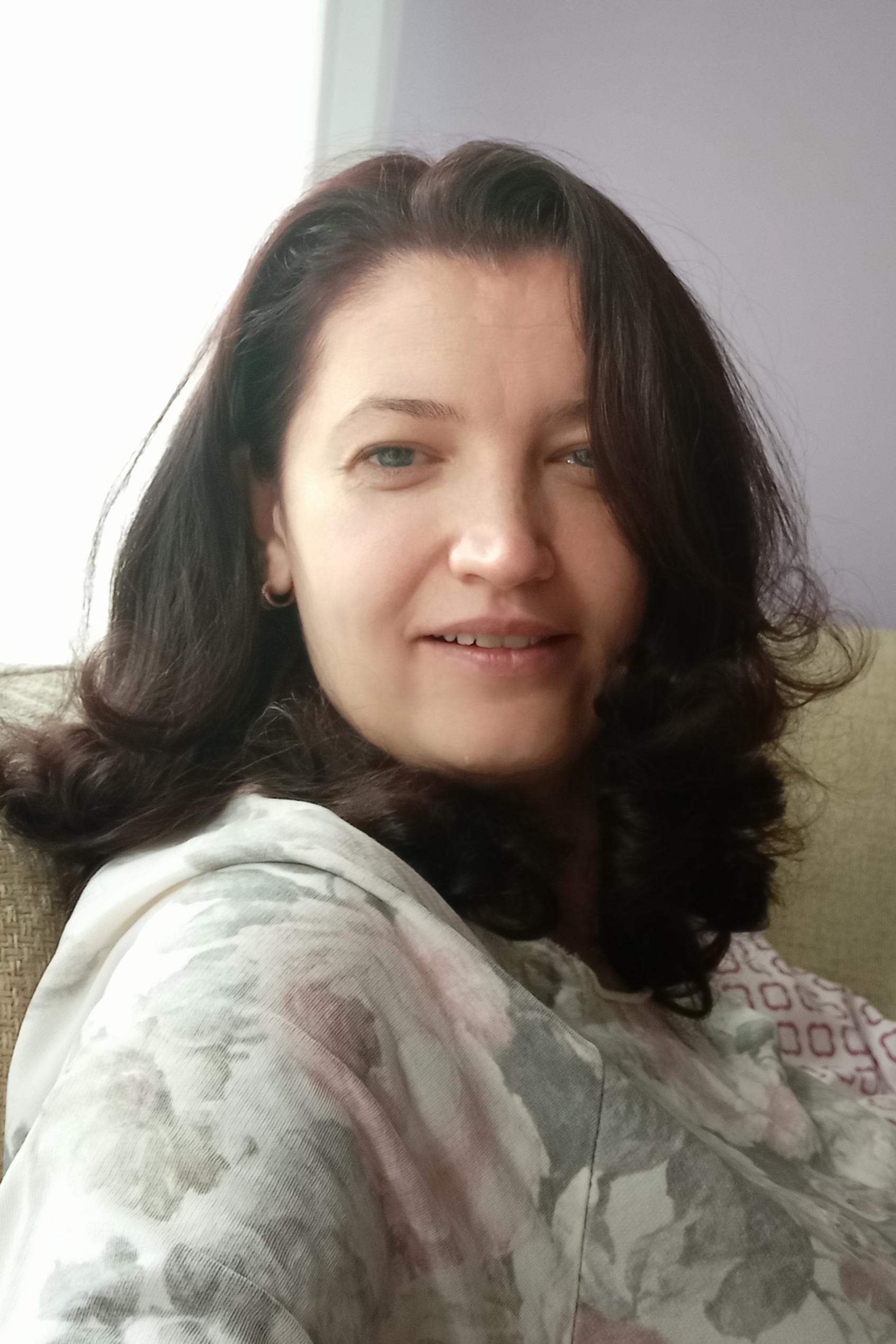 Katarzyna Grabowska