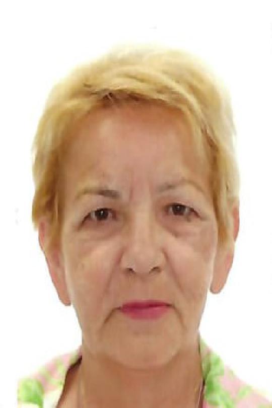 Lidia Wesołowska