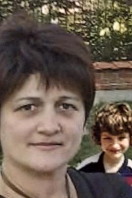 Małgorzata Dziuba