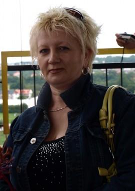 Wiesława Ozdarska